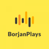 BorjanPlays