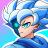 BlueEnderFury